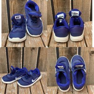 Nike Shoes - 🌸Bundle Nike for little boy Size 8c 🌸
